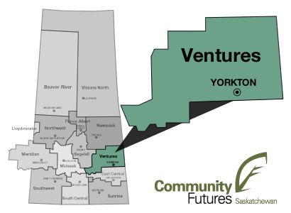 Ventures Community Futures Region