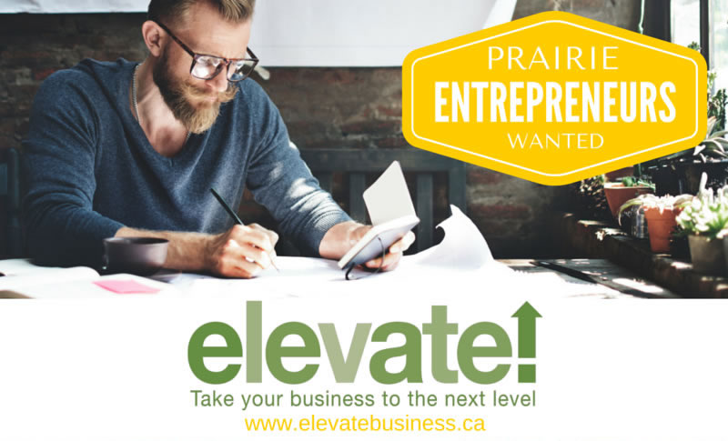 elevate banner