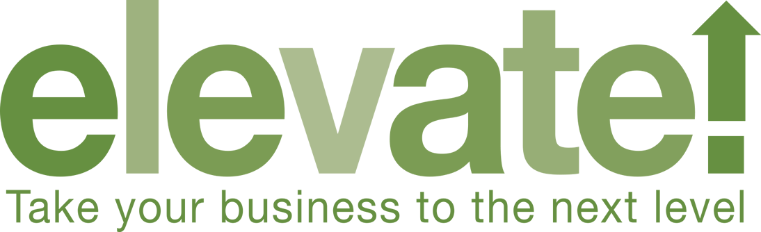 Elevate! Take your business to the next level