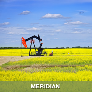 Kindersley Meridian