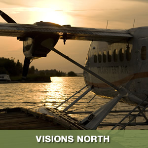 LaRonge Visions North