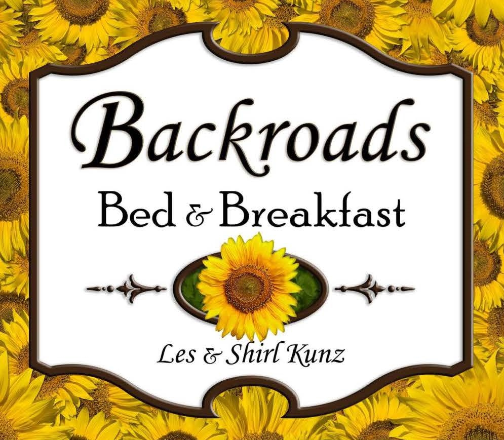 Backroad Bed Breakfast