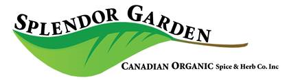Canadian Organic Spice Herb Co. Inc Logo