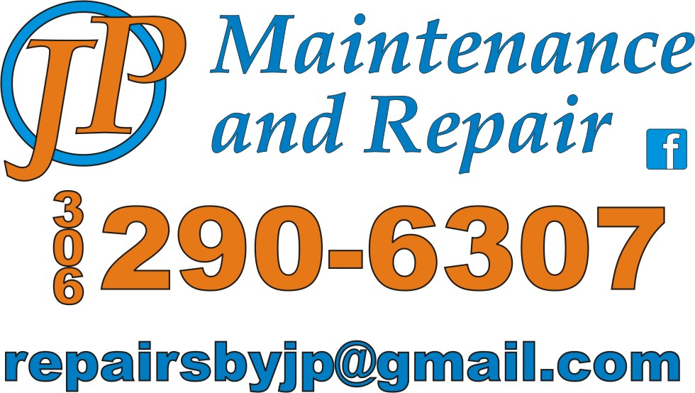 JP Maintenance Business card JP 3