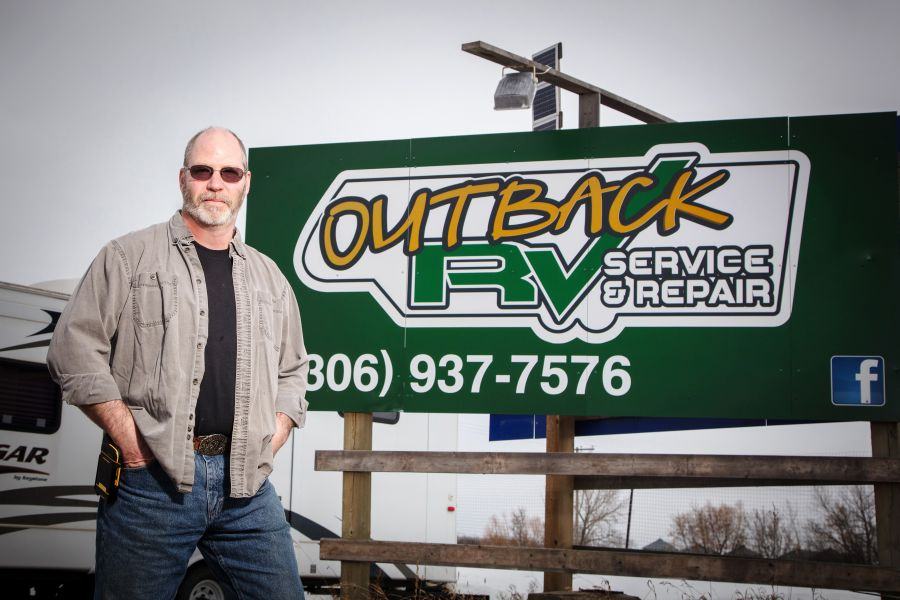 Outback RV Service & Repair – Dave Tupling