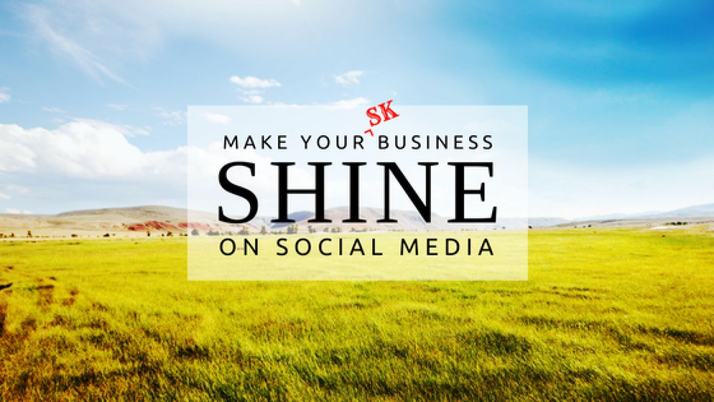 8 Ways to Make Your Business Shine on Social Media