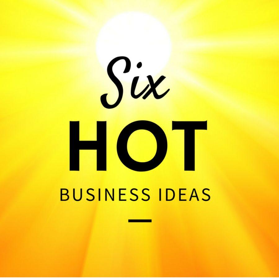 6 Hot Business Ideas For Saskatchewan Entrepreneurs Community