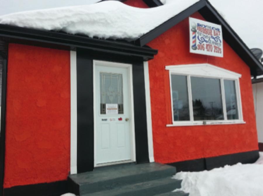 Hudson Bay Tattoo Hair Company Community Futures