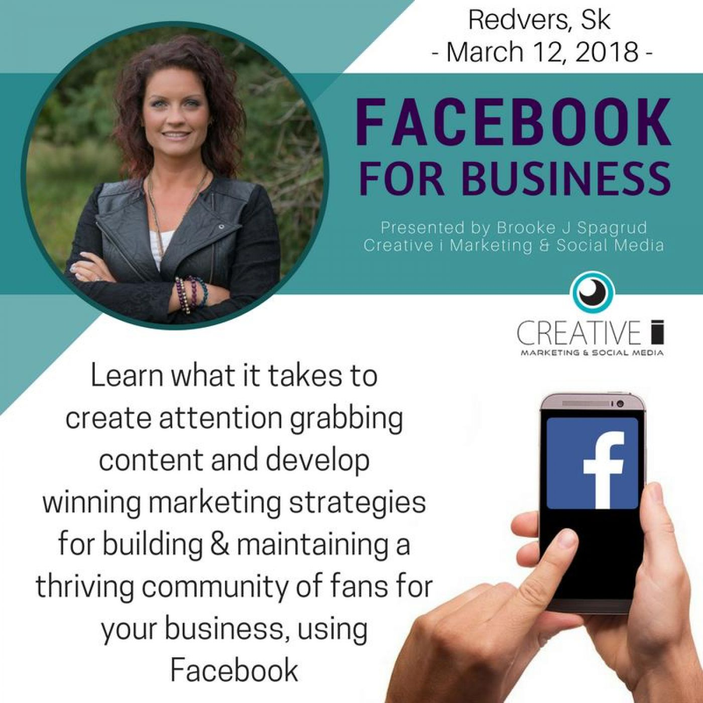 Take Your business Facebook Page to a whole new level!
