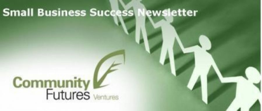April Small Business Success Newsletter