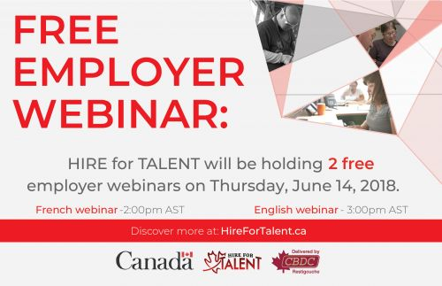 HIRE for TALENT Disability Awareness Webinar #4
