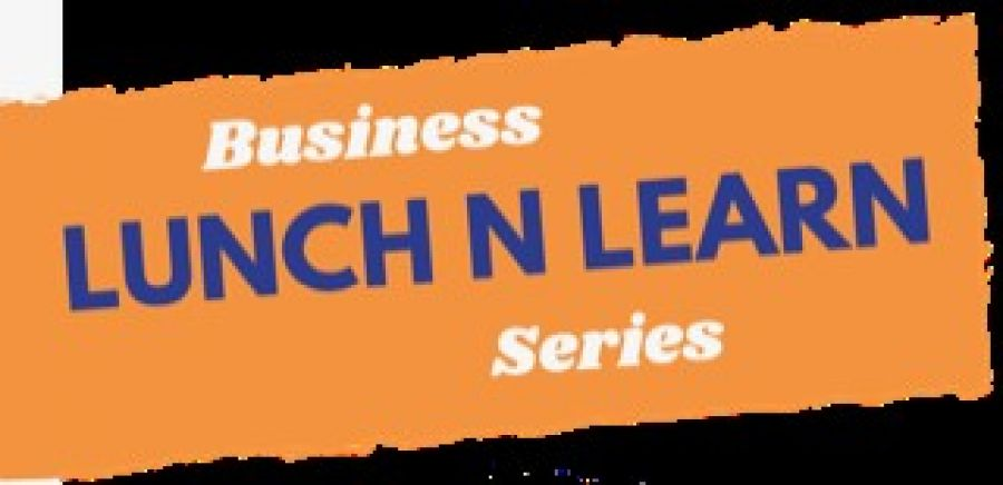 Business Lunch n Learn Series