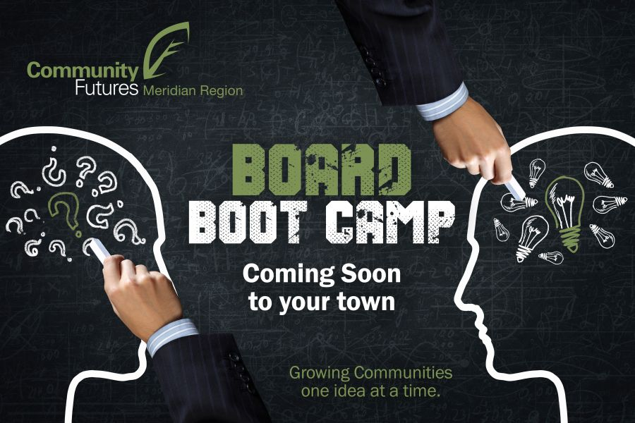 Board Boot Camp - Coming Soon to a Community Near You!