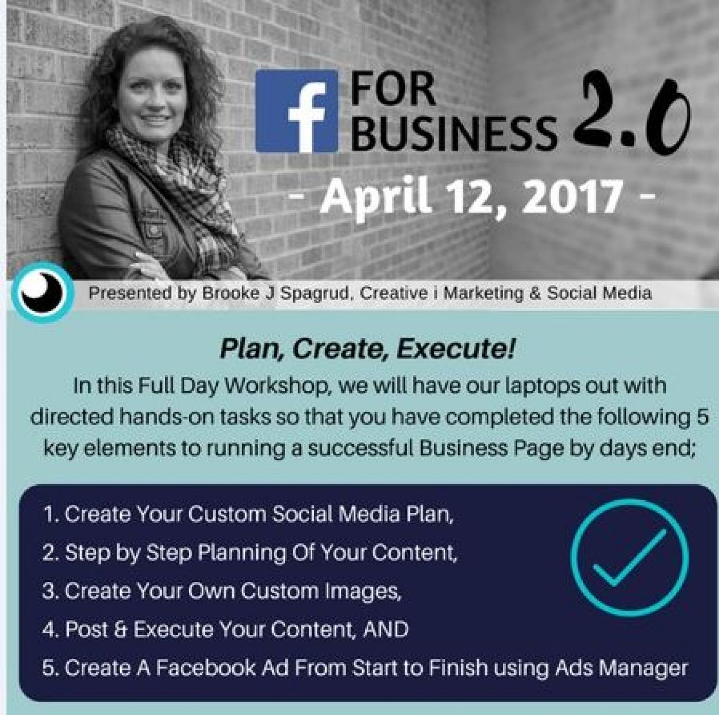 Facebook for Business 2.0